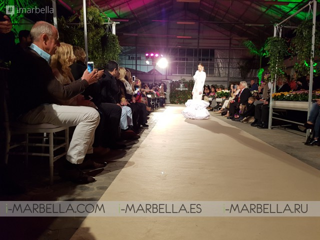 Agrojardín Fashion Show Early Spring Celebration March 2017 VIDEO