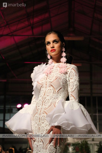 Agrojardín Fashion Show Early Spring Celebration March 2017 VIDEO