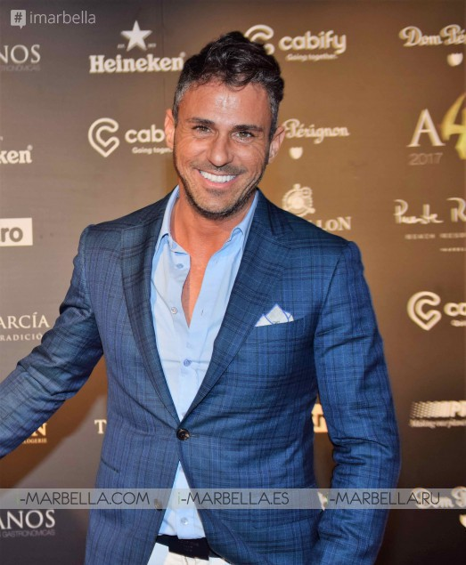 The Fourth Edition of A Cuatro Manos cocktail in Marbella 2017 GALLERY, VIDEO