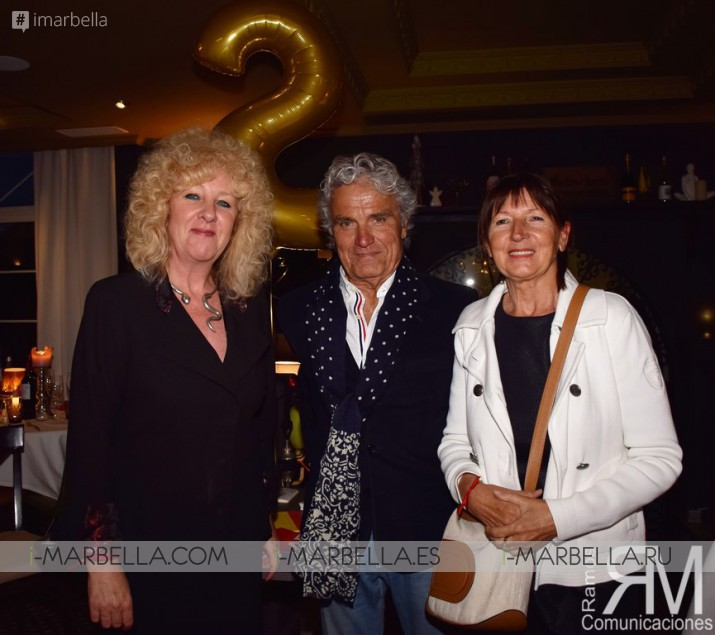 2º Aniversario Belgian Business & Community Club España