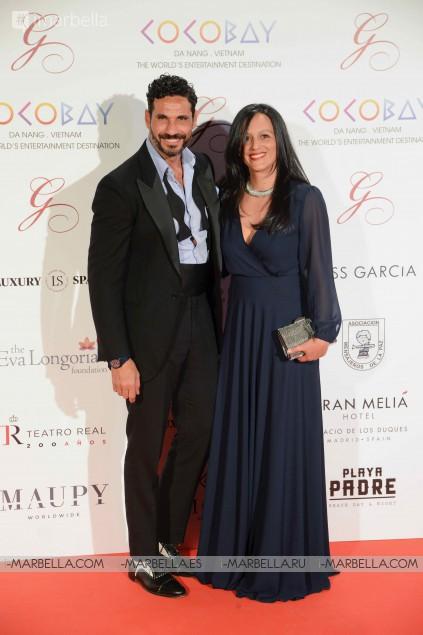Global Gift Gala Madrid 2017 2nd edition photocall. GALLERY!