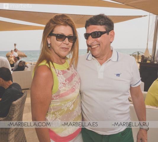 Besaya Beach Easter Sunday at Marbella 2017 Gallery