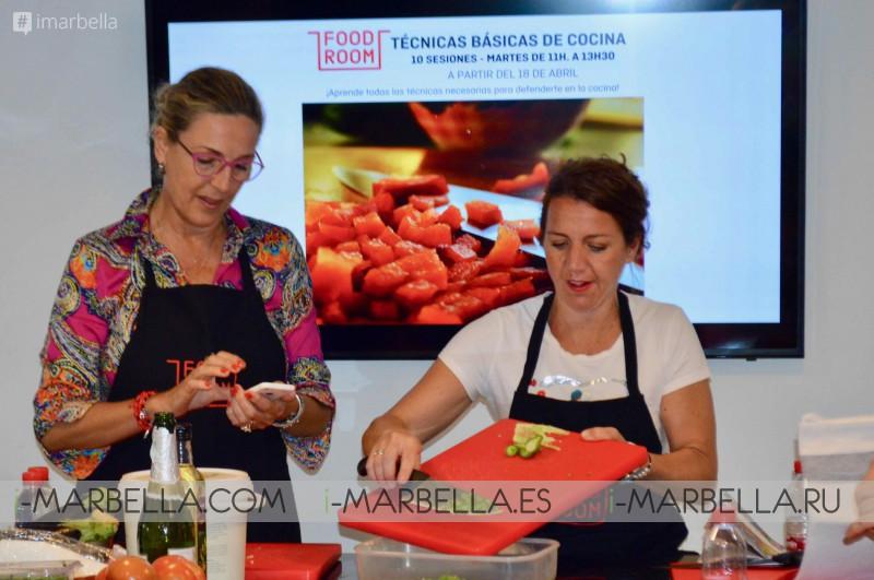 Blog de Annika: FOOD ROOM fantástica manera de pasar su noche de sábado en Marbella 2017