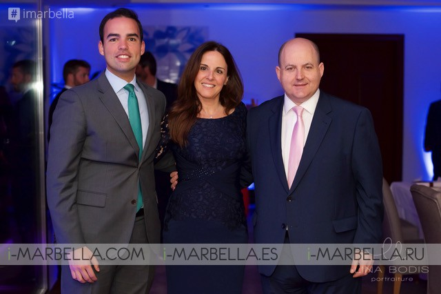 120th Anniversary of  Kempinski Hotels'  celebrated with Mayor of Estepona and guests April 2017 Gallery