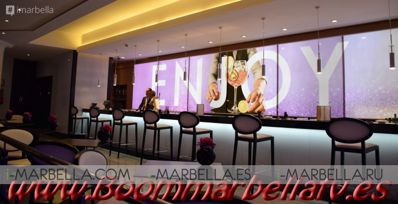 Reopening party at Casino Marbella this Summer 2017 Gallery, Video