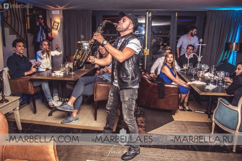 LET's PARTY pictures at Finca Besaya in Marbella 2017 Video