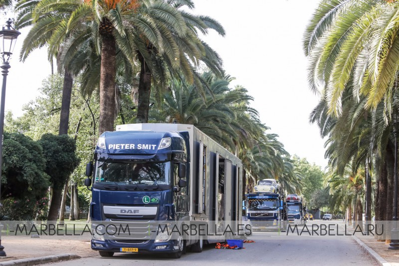 The First SOTOGRANDE GRAND PRIX 24th-28th of May 2017