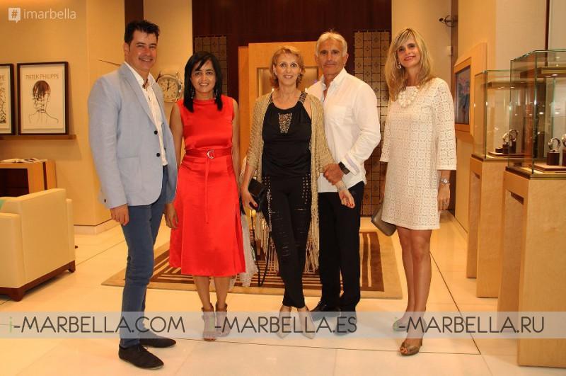 Marbella Luxury Weekend 7th edition 2017 Gallery Vol 1