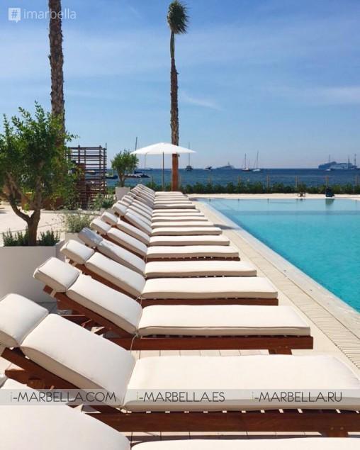 Daniel Shamoon to Open Nobu Hotel Ibiza Bay this June 2017