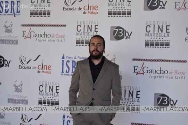 1st Edition of the Film Festival in Puerto Banus, Marbella 2017