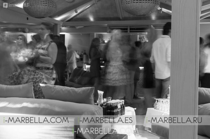 The fantastic Grand Opening for El Chiringuito Marbella June 2017 Gallery