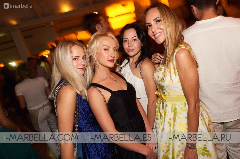 The Grand Opening for El Chiringuito Marbella June 2017 Gallery by Pedro Jaen