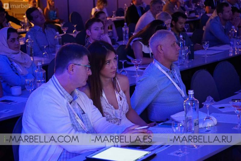 2nd Marbella International Plastic Surgery Summer school in Ocean Clinic Marbella, June 2017