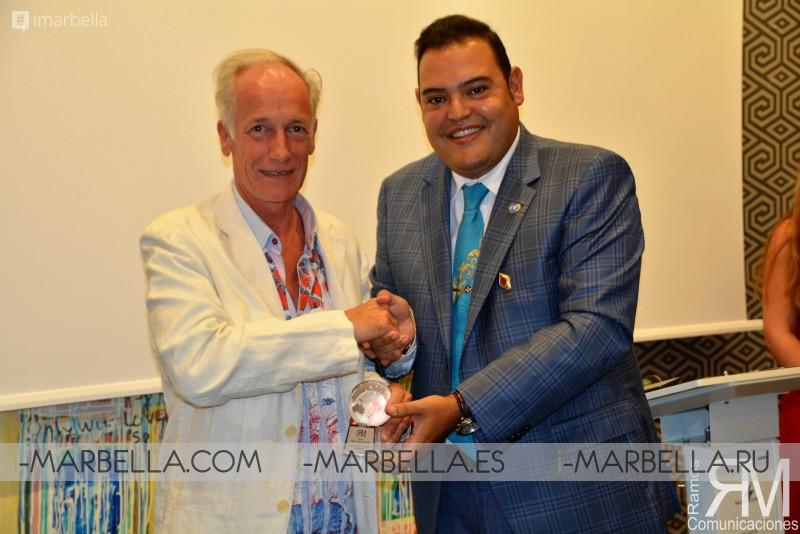 Premios Ramos Comunicaciones, Tanger, Marruecos Julio 2017, Galería