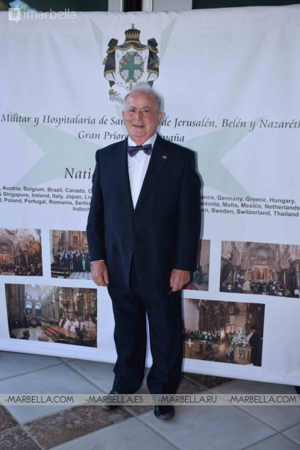 VII Charity Gala of the Military and Hospitaller Order of Saint Lazarus, Gallery