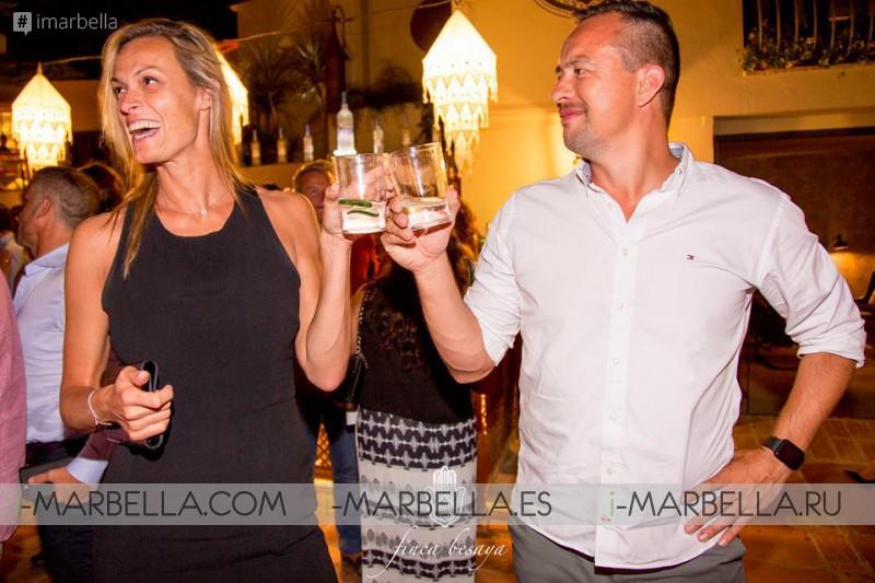 Absolut Party @ Finca Besaya, Marbella 2017, Gallery