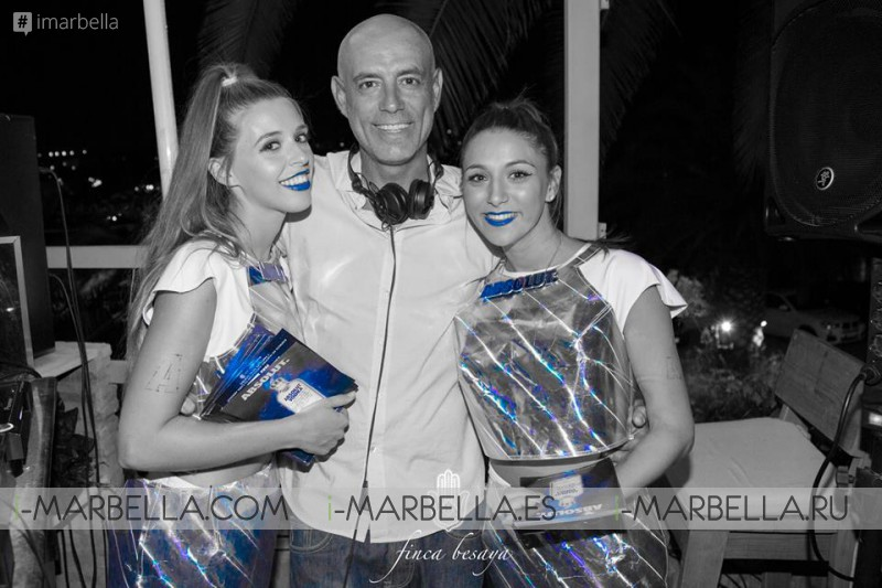 Absolute Party @ Finca Besaya, Marbella 2017, Gallery