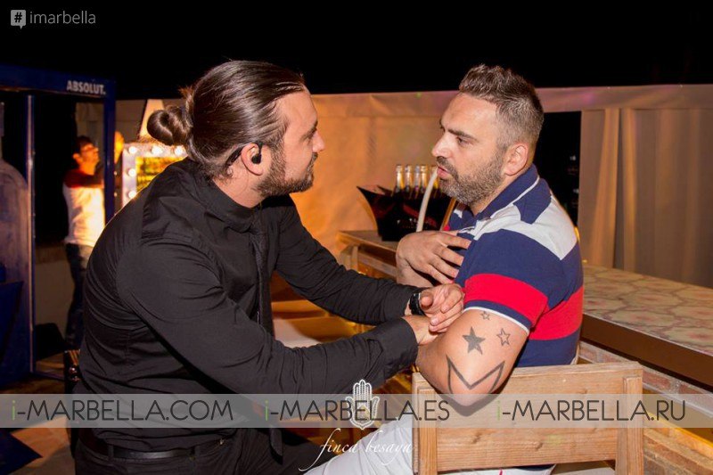 Absolut Party @ Finca Besaya, Marbella 2017, Gallery