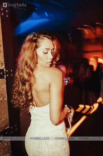Party @ La Suite Club, 7th of July 2017, Marbella, Gallery