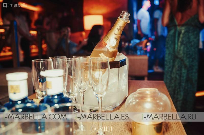 Party @ La Suite Club, 7th of July 2017, Marbella, Gallery