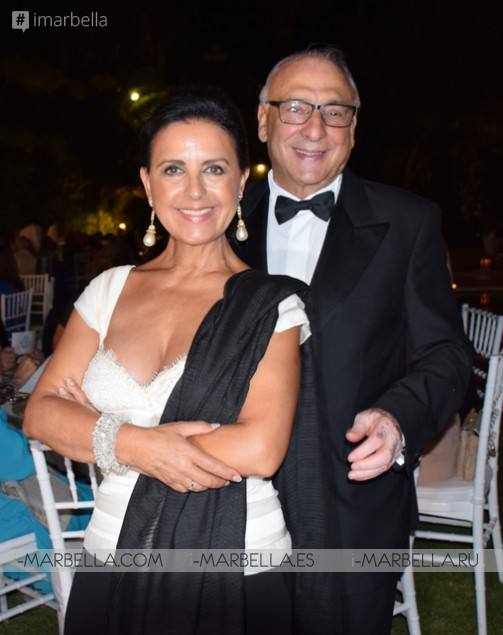 Cena Gala Benéfica de Verano Rotary Club Marbella, Julio 2017, Galería vol. 2 por Helena Olaya