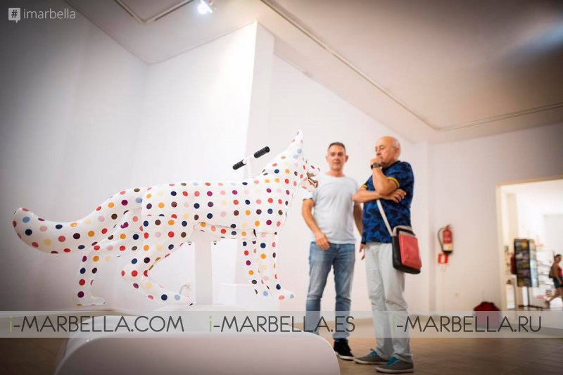 Art Marbella 2017 opens its doors from July 28 to August 2