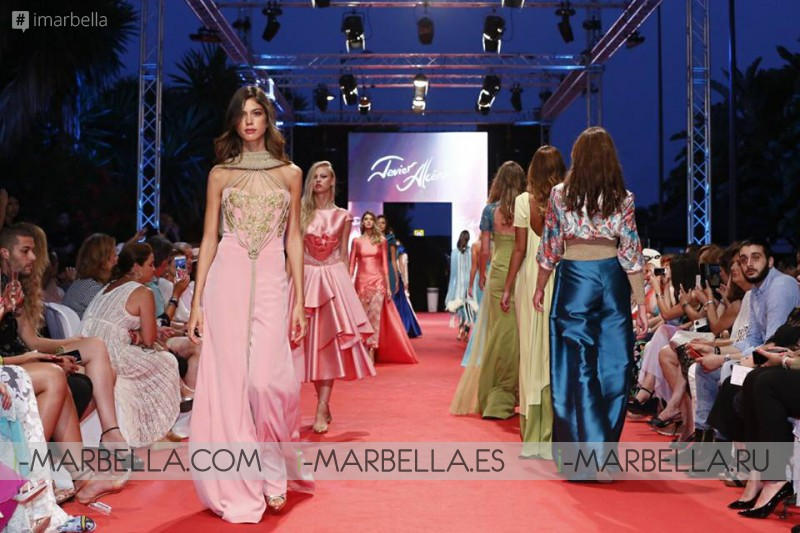 Marbella Fashion Week, July 2017 Gallery