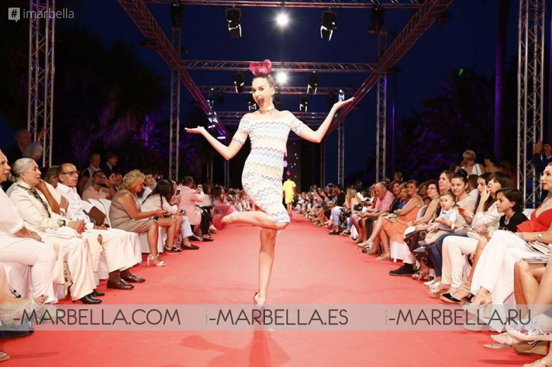 Marbella Fashion Week, July 2017 Gallery