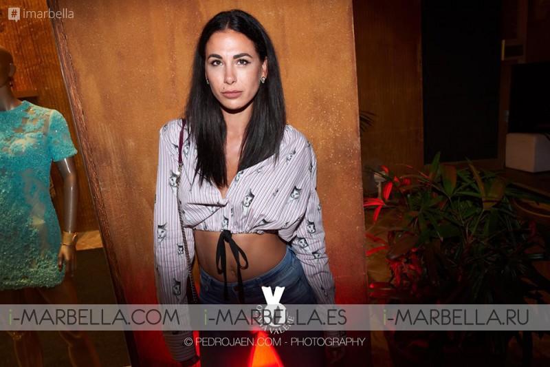 DJ Aymoune @ Olivia Valere, Marbella, July 2017, Gallery
