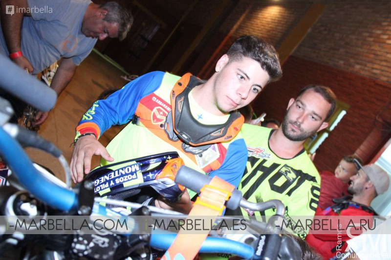 Freestyle por GoEvents2 en Algeciras - JULIO 2017