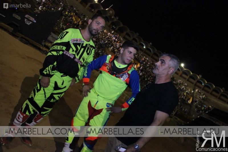 Freestyle por GoEvents2 en Algeciras - JULIO 2017