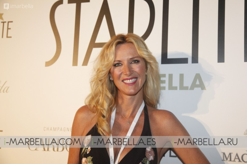 Eros Ramazzotti enamora al auditorio de Starlite - Agosto 2017