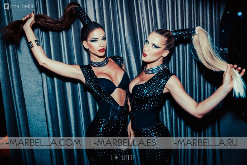 Ocean Club Marbella 10th Anniversary Official After Party @ La Suite Club, August 10, 2017, Gallery