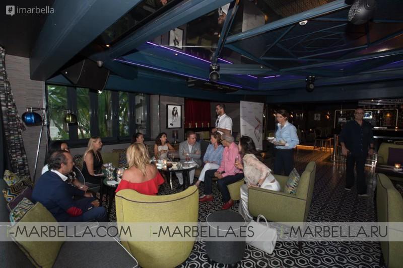 Michael Bolton performed @ Puente Romano Tennis club, Marbella, August 10, 2017