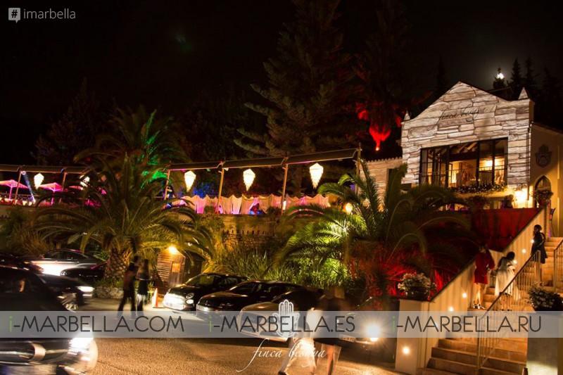 Love Boat Party @ Finca Besaya, Marbella, August 11, 2017, Gallery