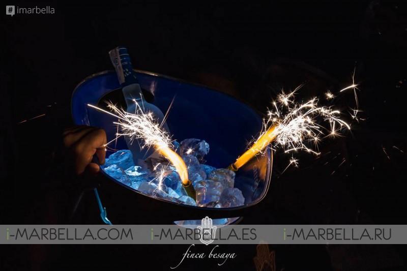 Masquerade Party @ Finca Besaya, Marbella, August 12, 2017, Gallery