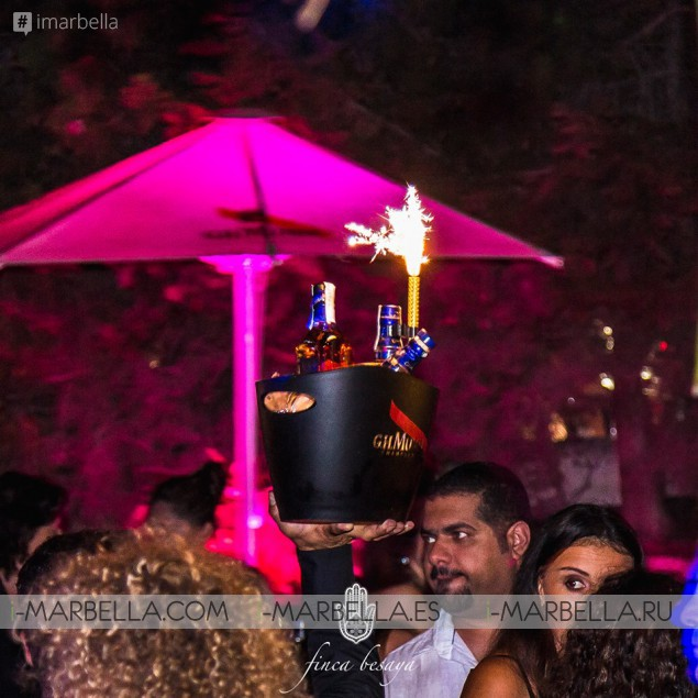Masquerade Party @ Finca Besaya, Marbella, August 12, 2017, Gallery