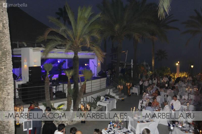 World Vision Gala 2017 @ Puente Romano, Marbella, August 17, Gallery
