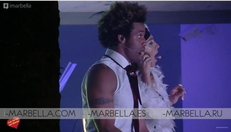 i-marbella YouTube channel World Vision Gala Marbella 2017 video