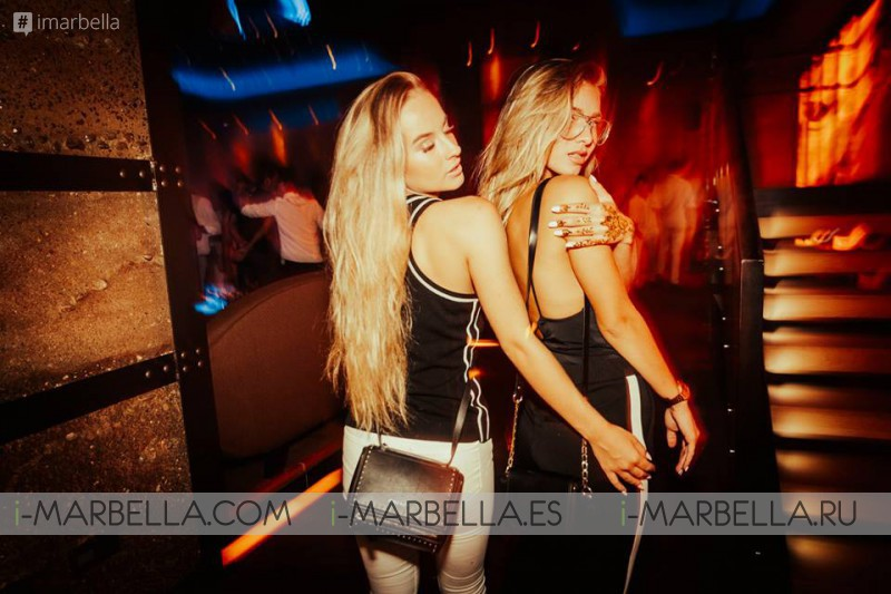 Homiés Party - Arabic Vibe$ @ La Suite Club Marbella, August 24, 2017, Gallery