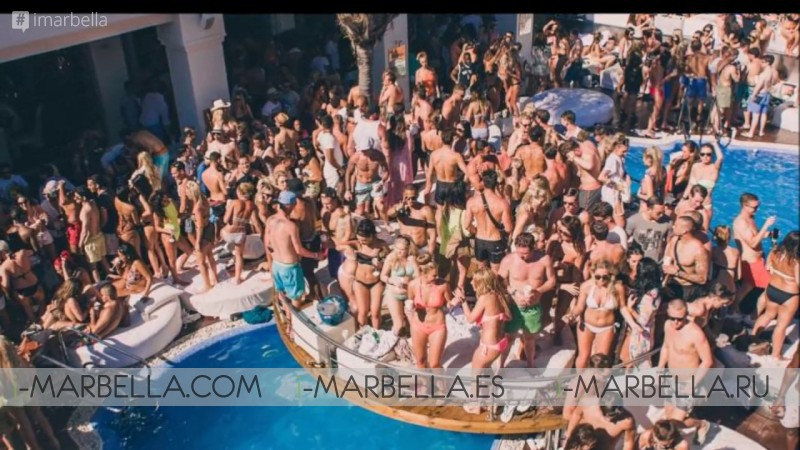 Marbella mayor, Angeles Muñoz, revokes Sisu hotel's music license