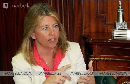 Marbella mayor, Angeles Muñoz, revokes Sisu hotel's music license