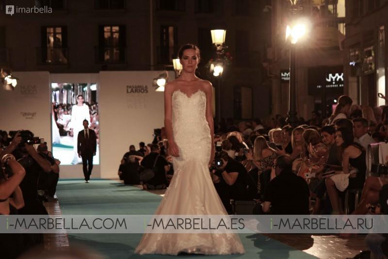 VII Pasarela Larios Málaga Fashion Week 2017, September 15-16, 2017, Gallery