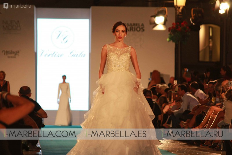 VII Pasarela Larios Málaga Fashion Week 2017, September 15-16, 2017, Gallery