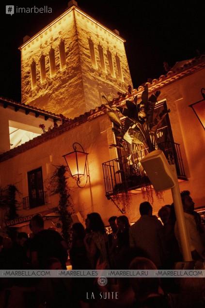 La Rentrée Opening Party with Gypsis @ LaSuiteClub Marbella September 15, 2017, Gallery