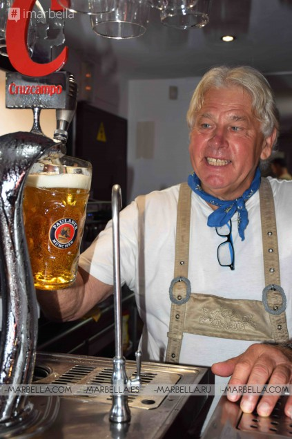 Oktoberfest @ Scher hof 1516 Estepona, September, 2017, Gallery vol. 2