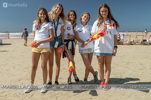 Tarifa International Beach Polo - September 16-17 2017 @ Playa de los Lances