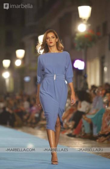 VII Pasarela Larios Málaga Fashion Week, September 15-16, 2017, Dunnes Stores Gallery