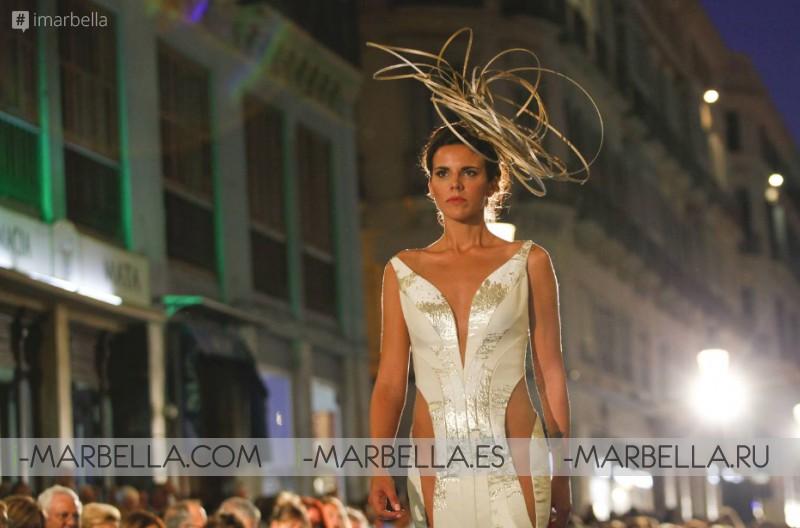 VII Pasarela Larios Málaga Fashion Week, 2017, Ivanna Picallo, Liva Monte-Carlo, Rafael Urquizar and Sonia Peña Gallery