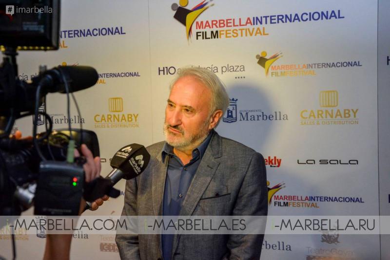 Marbella Film Festival @ Marbella, Puerto Banus – October 2017. Gallery